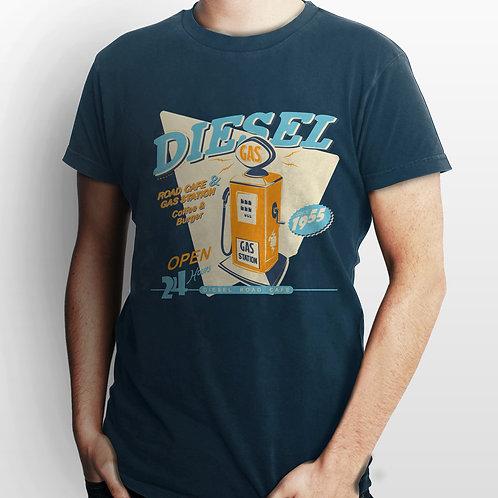 T-shirt Motor 50