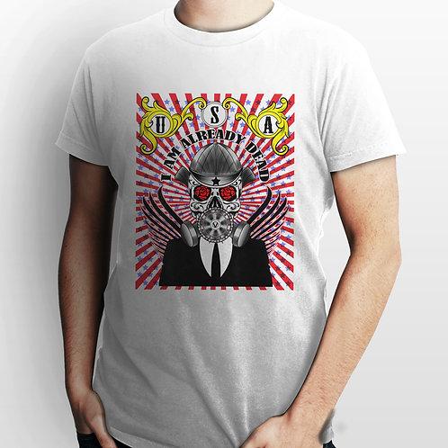 T-shirt Motor 125