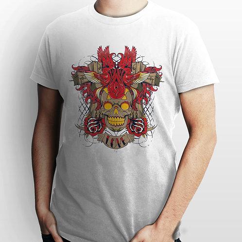 T-shirt Teschi 59