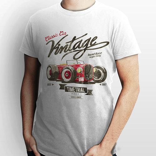 T-shirt Motor 43