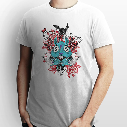 T-shirt Animali e Creature 57