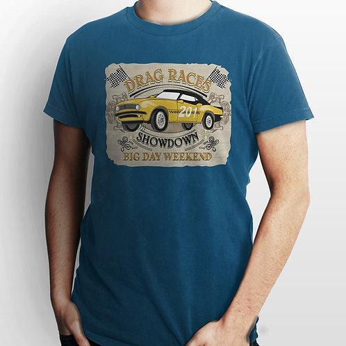 T-shirt Motor 33
