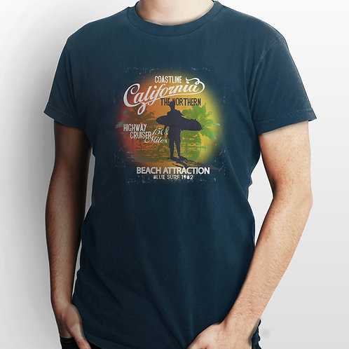 T-shirt World & Places 48