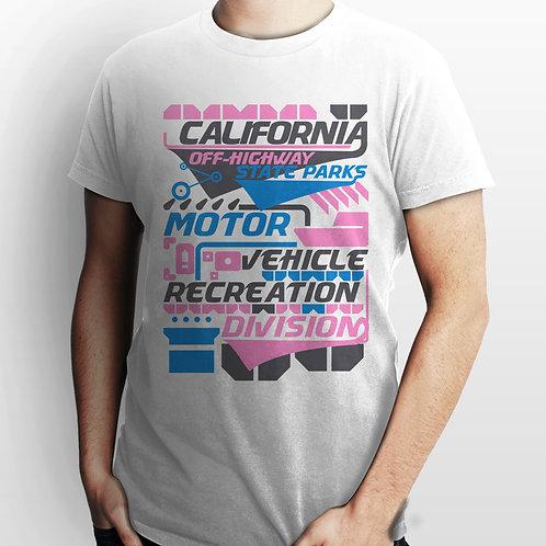 T-shirt Motor 129