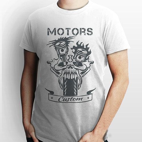 T-shirt Motor 19