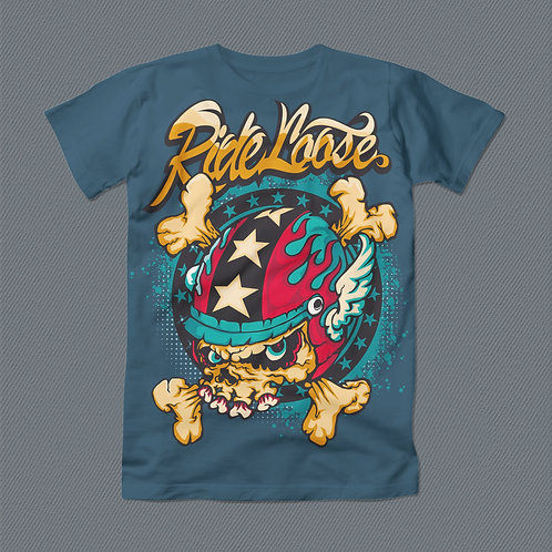 T-shirt Teschi 14