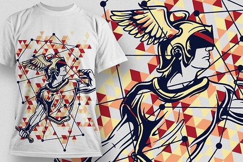 T-shirt Personaggi 24