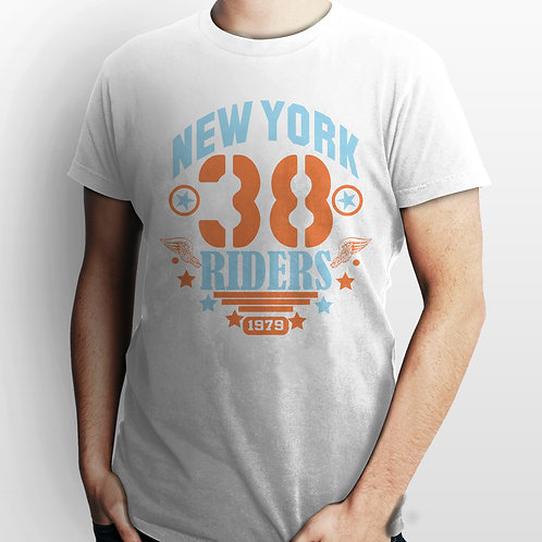 T-shirt Motor 130