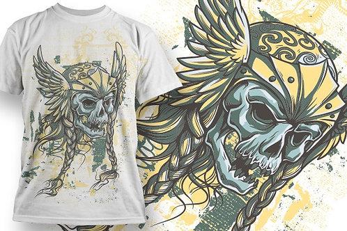 T-shirt Teschi 82