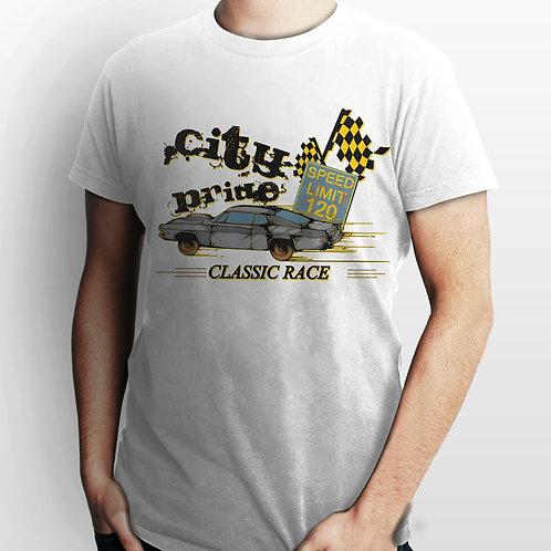 T-shirt Motor 46