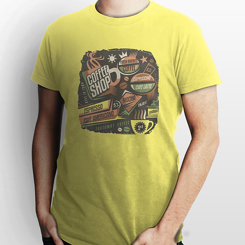 T-shirt Food 03
