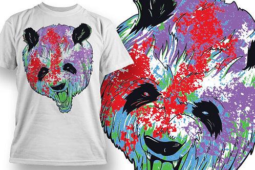 T-shirt Animali e Creature 112