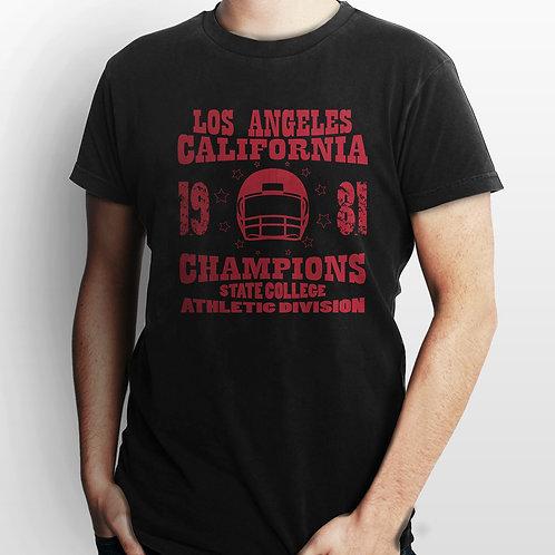 T-shirt Games & Sports 56