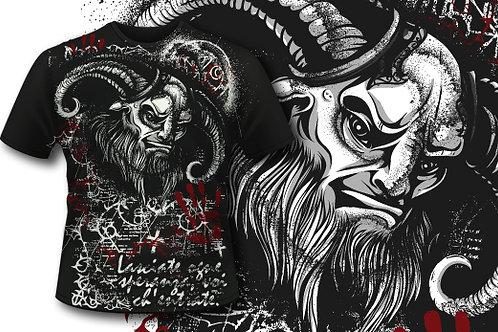 T-shirt Angel & Devil 37