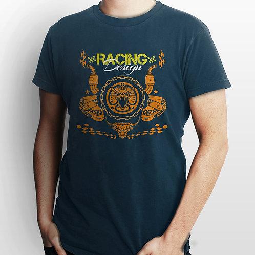 T-shirt Motor 68
