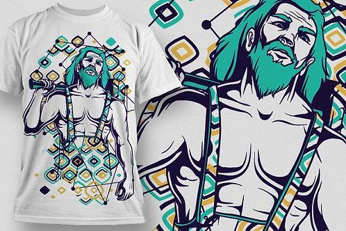 T-shirt Personaggi 27
