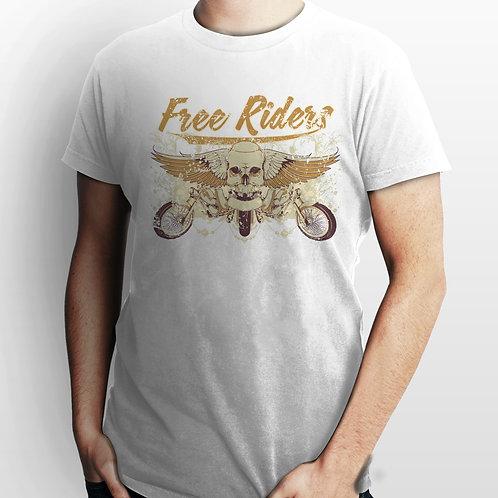 T-shirt Teschi 41