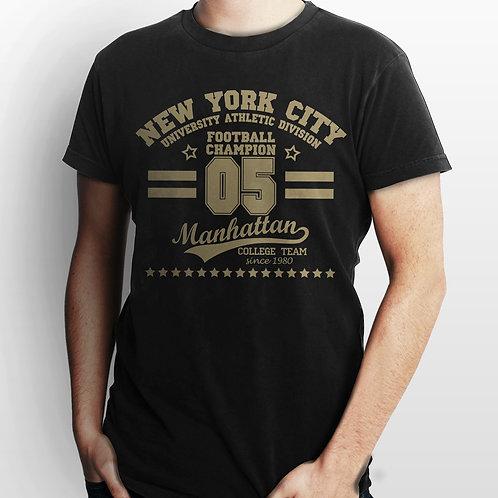 T-shirt World & Places 19