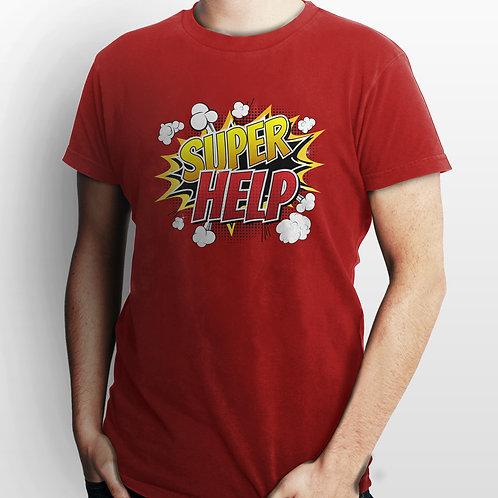 T-shirt Vignette 11