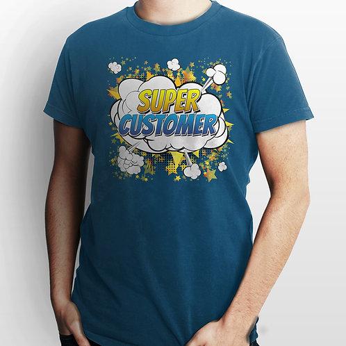 T-shirt Vignette 13