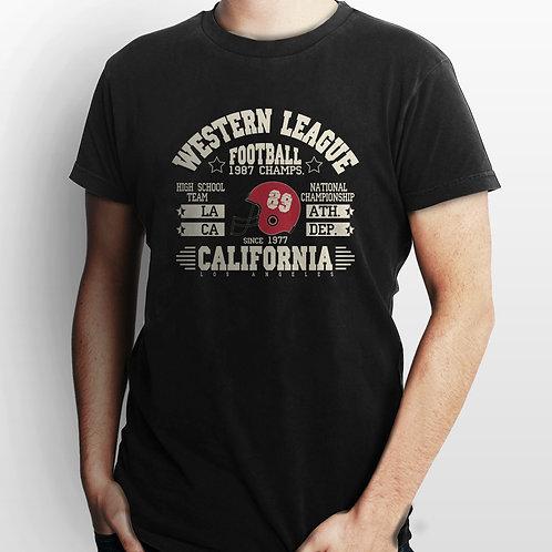 T-shirt Games & Sports 63