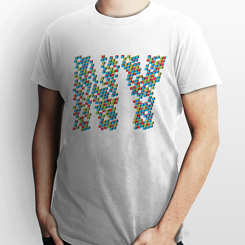 T-shirt World & Places 71