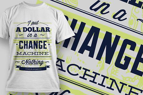 T-shirt Frasi 12