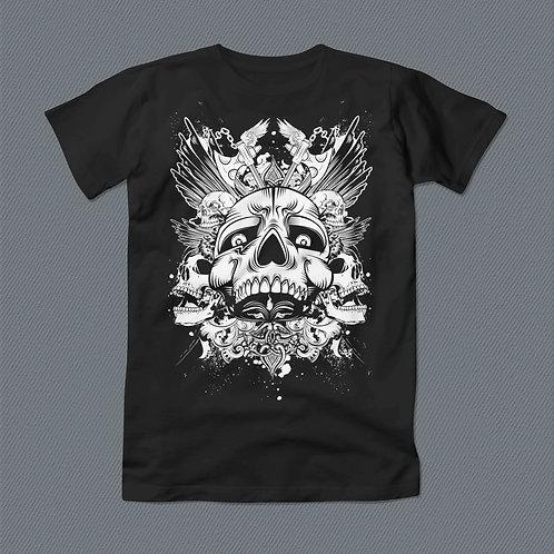 T-shirt Teschi 21