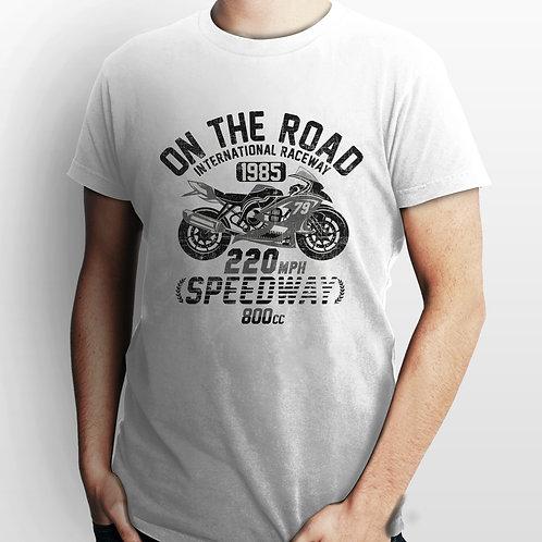 T-shirt Motor 26