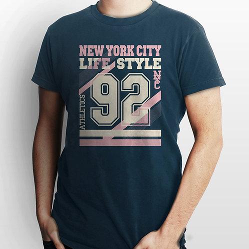 T-shirt Games & Sports 54