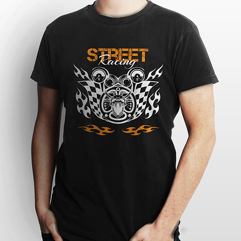 T-shirt Motor 64