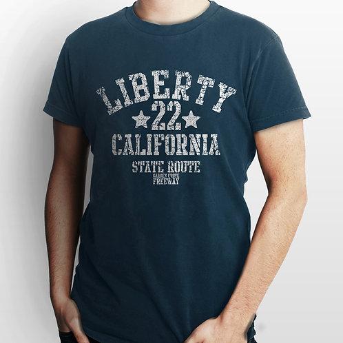 T-shirt World & Places 89