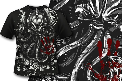T-shirt Angel & Devil 36
