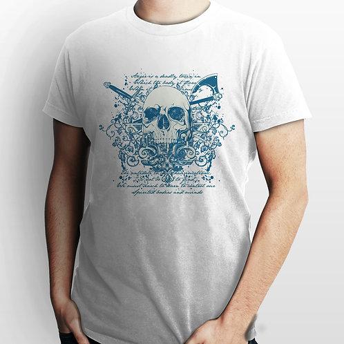 T-shirt Teschi 42