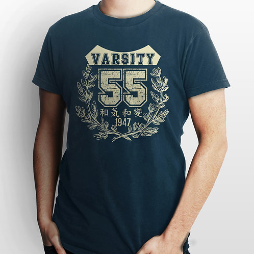 T-shirt World & Places 84