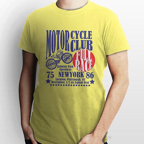 T-shirt Motor 116