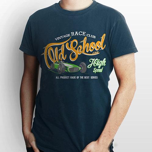 T-shirt Motor 56