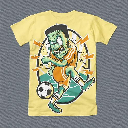 T-shirt Games & Sports 03