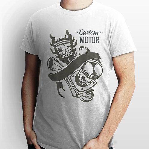 T-shirt Motor 12