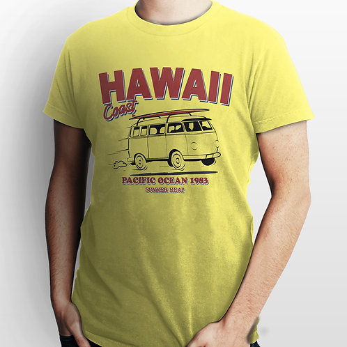 T-shirt Motor 61