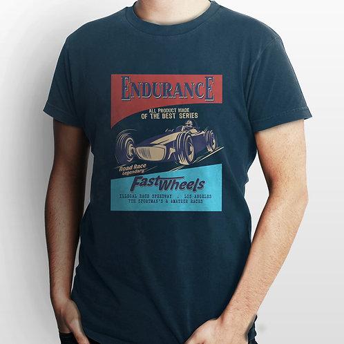 T-shirt Motor 54