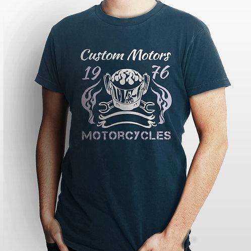 T-shirt Motor 20