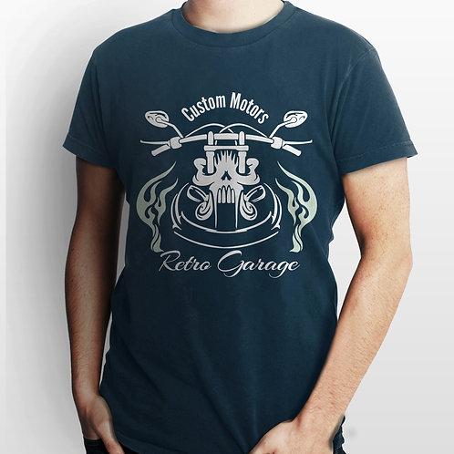 T-shirt Motor 14