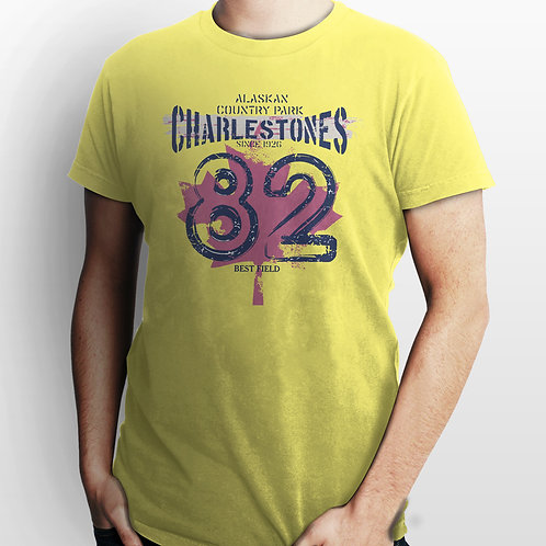 T-shirt World & Places 52