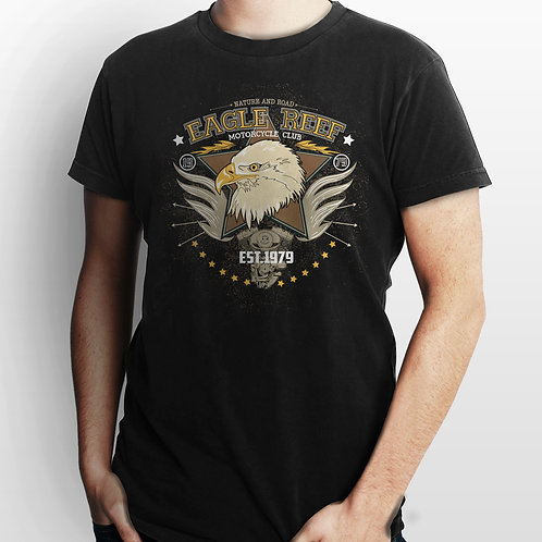 T-shirt Motor 35