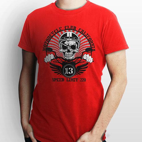 T-shirt Motor 117