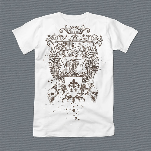 T-shirt Animali e Creature 14