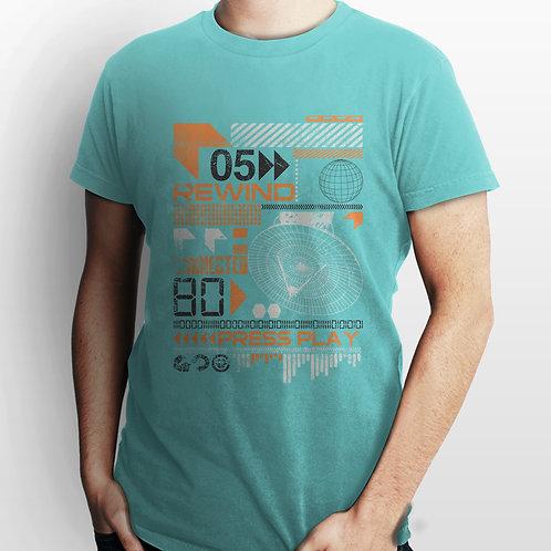 T-shirt Music 20