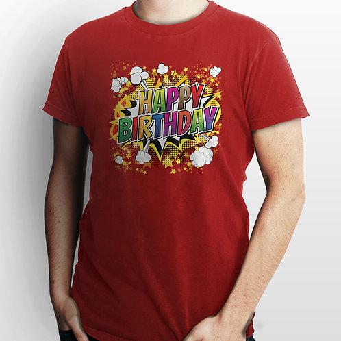 T-shirt Vignette 23