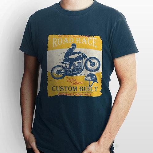 T-shirt Motor 59